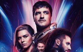 Future Man saison 3 : critique qui déchire le temps et l'espace