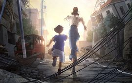 Japan Sinks 2020 : critique qui garde foi en l'humanité sur Netflix