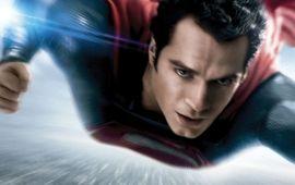 Henry Cavill de retour en Superman : il rassure à peine les fans