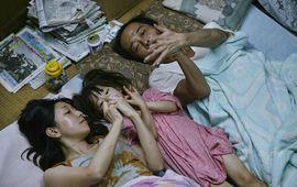 Une affaire de famille : la Palme d'or de Cannes 2018 est-elle un problème pour le gouvernement japonais ?