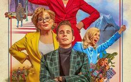 The Politician saison 2 : critique abstentionniste sur Netflix