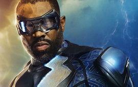 Black Lightning : un pilote efficace pour le nouveau super-héros de l'univers DC ?