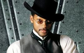 Wild Wild West : grandeur et décadence du blockbuster 90s avec Will Smith