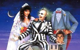 Beetlejuice : pour Danny Elfman, le projet pourrait encore exister, toujours avec Michael Keaton