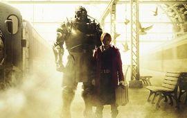 Le film live Fullmetal Alchemist nous fait bien flipper avec son nouveau teaser