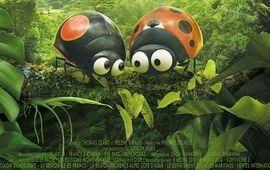Minuscule 2 : nos insectes préférés dévoilent une gigantesque bande-annonce