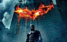 The Dark Knight : critique Joker