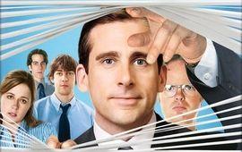 The Office : Steve Carell voulait vraiment continuer la série, mais c'était le seul