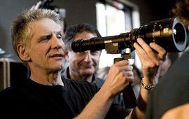 Netflix et mutations : David Cronenberg parle du futur du cinéma