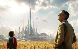 Le mal-aimé : A la poursuite de demain, gros flop mais petite merveille de Disney à (re)découvrir
