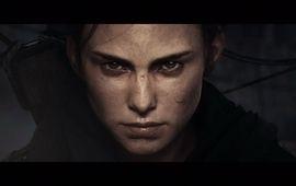 A Plague Tale : Requiem - la meilleure surprise horrifique de 2019 dévoile sa suite dans une bande-annonce