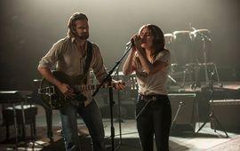 A Star is Born : Bradley Cooper et Lady Gaga harmonisent leur voix dans la bande-annonce musicale