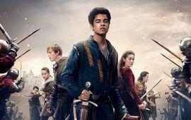 L'écuyer du roi : que vaut le Game of Thrones pour ado de Netflix ?