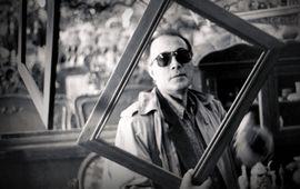 Le réalisateur Abbas Kiarostami, Palme d'Or 1997, est décédé