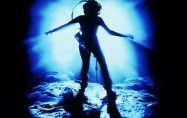 Un Doigt dans le Culte : Abyss de James Cameron