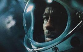 Ad Astra : James Gray parle des influences cultes de son film de science-fiction avec Brad Pitt