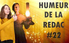 L'Humeur de la Redac #22 : Ça 2, Ad Astra, Gretel & Hansel ...
