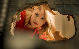 Box-office France : Adieu les cons reste en tête avant l'arrivée de Conjuring 3