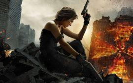Resident Evil : Chapitre final - le retour de la critique de la mort qui tue