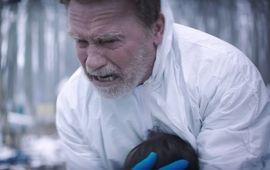 Arnold Schwarzenegger veut venger sa famille dans le trailer d'Aftermath