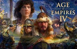 Age Of Empires IV: une bande annonce pour les conquérir tous