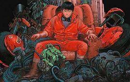 Akira : Otomo roule sur le remake hollywoodien avec sa nouvelle adaptation ultra-ambitieuse