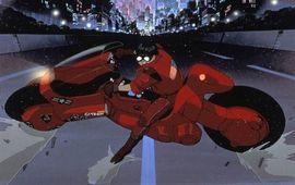 Le film live sur Akira est stoppé net et Taïka Waititi retourne chez Marvel