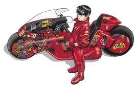 Akira : il y aura du Avengers dans l'adaptation live du manga culte