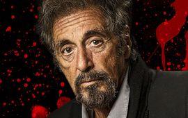 Al Pacino révèle qu'il est pervers et qu'il fait exprès de choisir des mauvais films