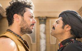 Box-office France : Alad'2 prend le contrôle et trône à la première place
