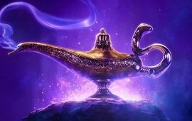 Aladdin : le remake se dévoile dans un premier trailer envoûtant