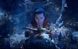 Aladdin : surprise, le film de Guy Ritchie pourrait bien atteindre les 100 millions de dollars pour son ouverture américaine