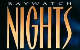 Retour sur Baywatch Nights, l'autre série Alerte à Malibu