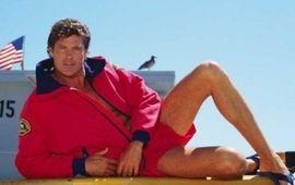 Alerte à Malibu : David Hasselhoff sera dans le film !