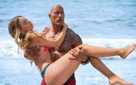 Alerte à Malibu : une nouvelle bande-annonce sexy et mouillée