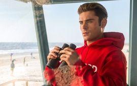 Baywatch - Alerte à Malibu : Zac Efron regrette une chose dans ce naufrage