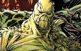 Swamp Thing : le réalisateur d'Annihilation aimerait bien réaliser une adaptation marécageuse
