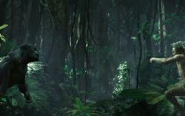 Tarzan revient dans une ultime bande-annonce centrée sur le héros