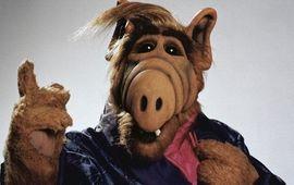 La légendaire série Alf pourrait bientôt avoir droit à son reboot