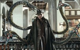 Marvel : Alfred Molina parle du retour de son Dr. Octopus dans Spider-Man : No Way Home