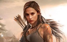 Alicia Vikander en dit plus sur le reboot de Tomb Raider et Lara Croft