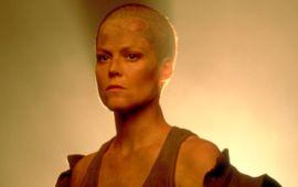 La suite d'Alien : Covenant pourrait rajeunir Sigourney Weaver