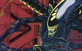 Alien 3 : deux acteurs mythiques de la saga ressuscitent le scénario perdu de William Gibson