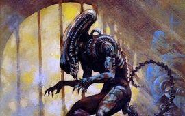 Alien 3 : la version perdue de William Gibson va enfin avoir droit à une seconde vie