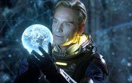 Prometheus est-il un ratage infâme ou un grand film incompris ?