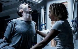 Alien : Covenant dévoile de nouvelles images du cauchemar