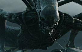 Ridley Scott dévoile ses plans pour les multiples suites d'Alien : Covenant