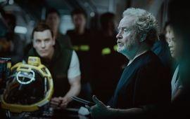 La suite d'Alien Covenant est déjà écrite et pourrait arriver très rapidement selon Ridley Scott