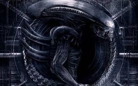 Le magazine Empire dévoile des images inédites des monstres d'Alien : Covenant