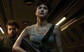 Alien Covenant : Katherine Waterston se livre sur une éventuelle suite